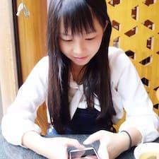 Профиль пользователя Xiaoxi