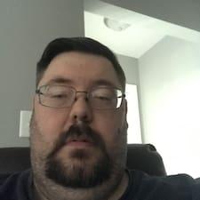 Aaron Brukerprofil