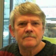 Profil korisnika Burghard