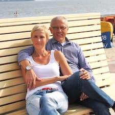 Nutzerprofil von Sabine & Rolf