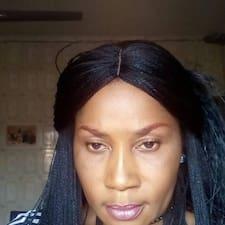 Solange User Profile