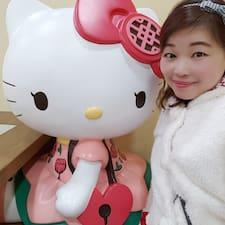 Yoon Yoon felhasználói profilja