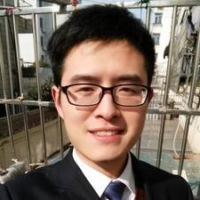 Perfil do utilizador de 沁忻