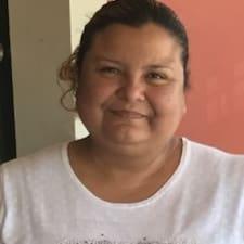Profil Pengguna Martha Gloria