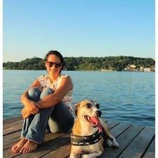 Profil utilisateur de Mirtha