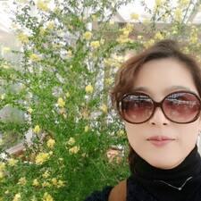 수잔 Kullanıcı Profili