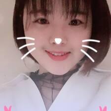 里 User Profile