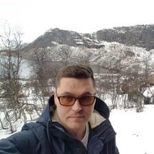 Rimvydas - Profil Użytkownika