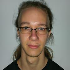 Profil utilisateur de Emeric