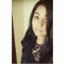 Sneha User Profile