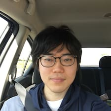 井田 User Profile