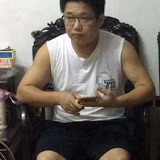 Perfil do utilizador de 晓东