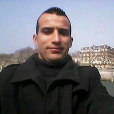 โพรไฟล์ผู้ใช้ Othmane