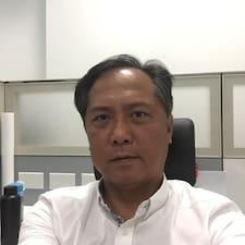 Boon Hui User Profile