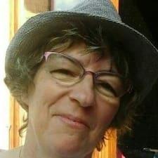 Sylviane User Profile