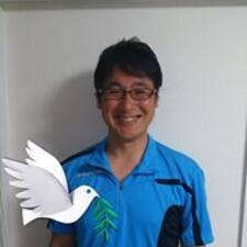 ひろか felhasználói profilja