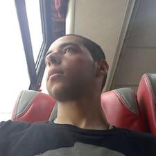 Profil utilisateur de Nidhal