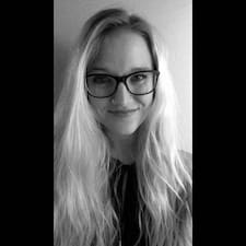 Profil korisnika Josefine Delin
