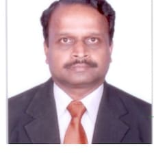 Nutzerprofil von Ravishankar