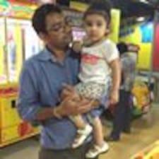 Devendra Singh - Uživatelský profil