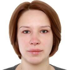 Yulia님의 사용자 프로필