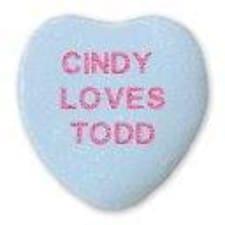 Nutzerprofil von Cindy