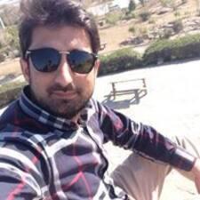 Profilo utente di Khaleeq