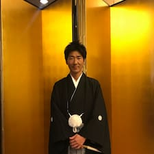 Profil Pengguna Yoshihide