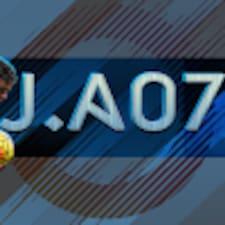 Juan Antonio User Profile