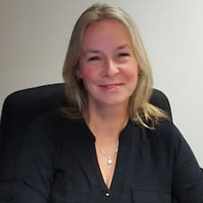 Sandra Brugerprofil