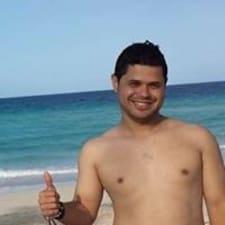 Diego Felipe - Uživatelský profil