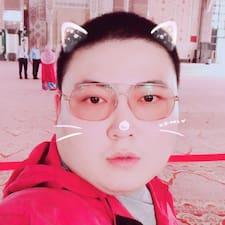 Profil utilisateur de 禹锦