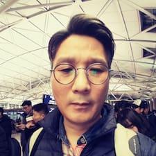 Kyung Ho的用戶個人資料