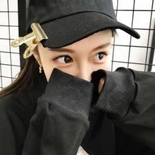 葛蕾瑜 felhasználói profilja