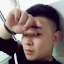 边健伟 felhasználói profilja