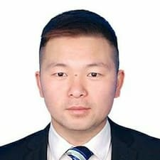 智杰 User Profile