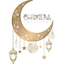 Profil utilisateur de Chimera Vacations