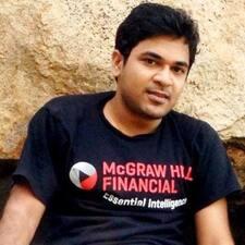 Perfil do usuário de Bhanu Chandra