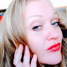 Elisha User Profile
