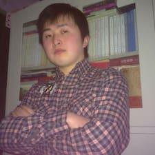 Nutzerprofil von 晓海