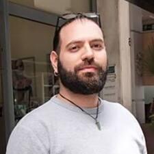 Profilo utente di Nikos