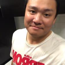 Nutzerprofil von Chang