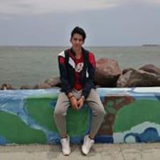 Profil utilisateur de Luis M.