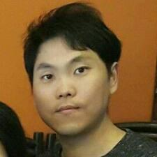 Profil utilisateur de 유섭