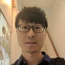 Профиль пользователя Chieh Min