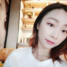 茂娇 - Uživatelský profil