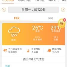 Nutzerprofil von 广林