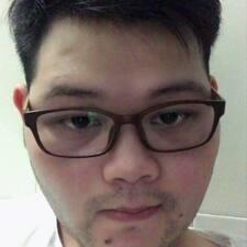 锦博 felhasználói profilja