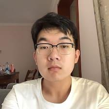 Nutzerprofil von 东梅