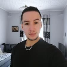 Profil Pengguna Farouk